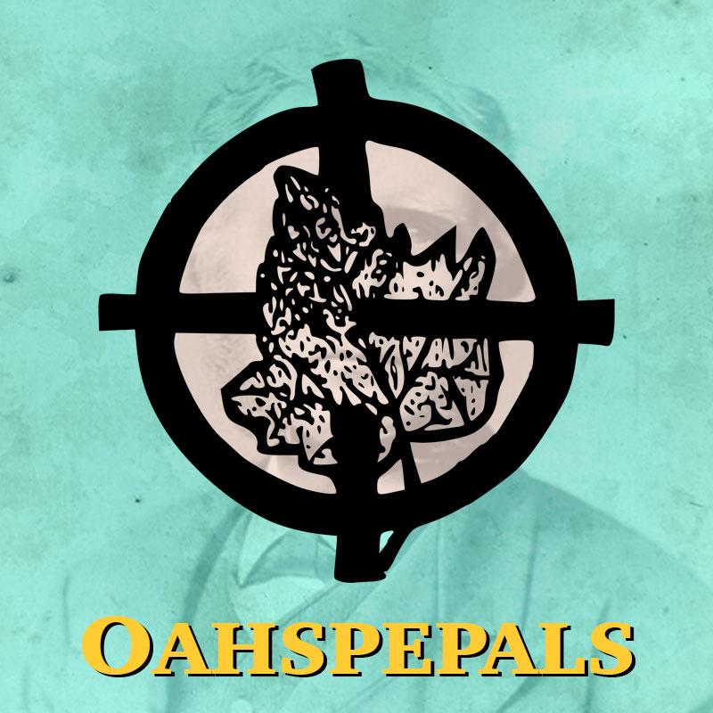 Oahspepals