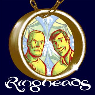 Ringheads