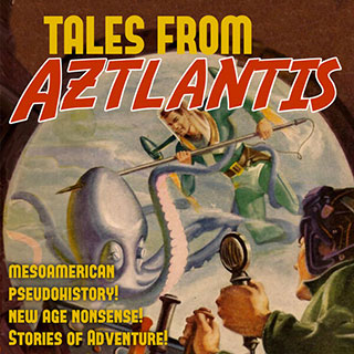 Tales from Aztlantis podcast