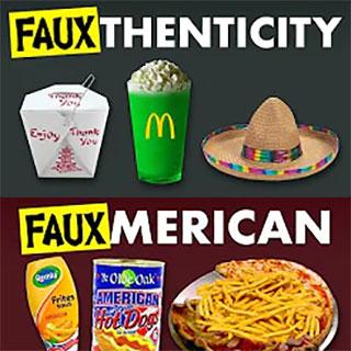 FAUXthenticity