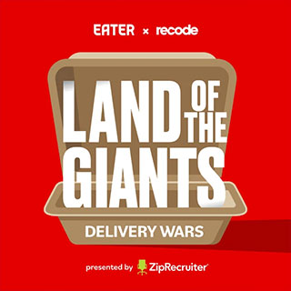 Land of the Giants: Delivery Wars
